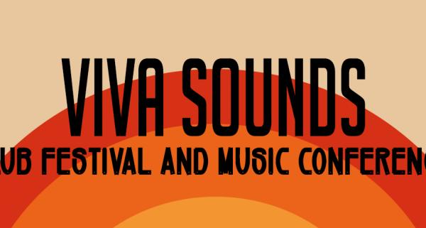 Bild och länk till artikeln Unga arrangörsnätverket – medlemsträff på Viva Sounds