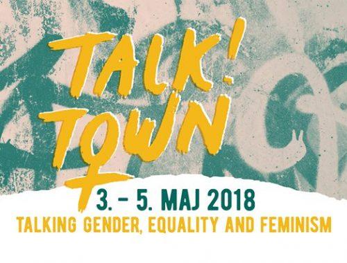 Bild och länk till artikeln Svensk Live deltar i Talk Town 2018