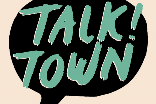 Bild och länk till artikeln Svensk Live och Talk Town fortsätter samarbeta under 2019