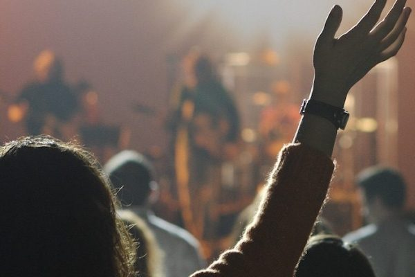 Bild och länk till artikeln Turnéstöd som prioriterar Popmusik