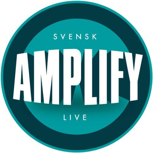 Bild och länk till artikeln AMPLIFY! – 25 deltagare i vårens mentorsprogram för unga live-arrangörer