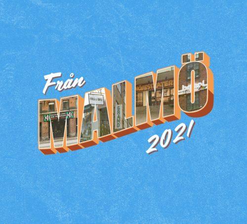 Bild och länk till artikeln Skånsk Live – Malmös livescener går samman i digitalt konsertsamarbete under namnet Från Malmö