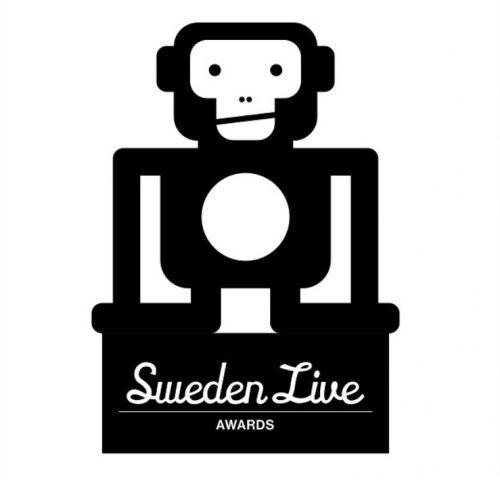 Bild och länk till artikeln LiveApan 2019: Svensk Lives pris för Årets insats går till Mia Skäringer