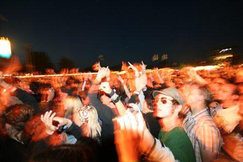 Bild och länk till artikeln Att förebygga och hantera brott vid festival – distanskurs i samarbete med Polisen, RFSU och Studiefrämjandet | 4 nya kurstillfällen