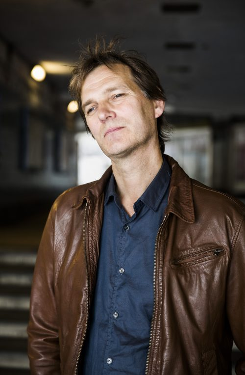 Bild och länk till artikeln Kulturnytt: Intervju med Joppe Pihlgren om säkerhetsarbetet inför festivalsommaren