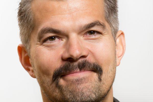 Bild och länk till artikeln Martin Roos ny ordförande i Svensk Live