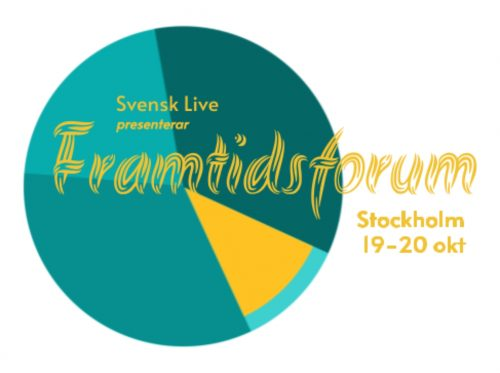 Bild och länk till artikeln Svensk Lives Framtidsforum 2021 – Välkommen till två dagar med fokus på framtiden!