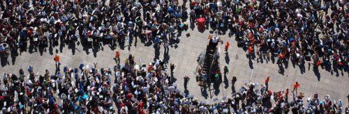 Bild och länk till artikeln SAMSPEL: Nationellt uppsamlingsmöte 7 oktober.