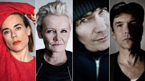 """Bild och länk till artikeln Kända svenska artister och Svensk Live i gemensamt upprop: """"Låt fler livescener utveckla Sveriges städer!"""""""