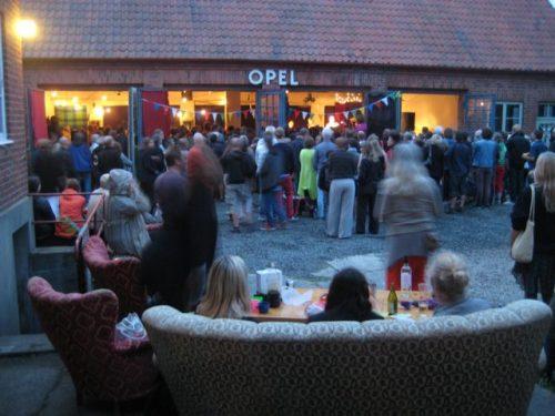 Bild och länk till artikeln Skånsk Live: Välkommen på arrangörsträff i Hammenhög 23 augusti