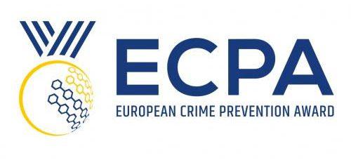 """Bild och länk till artikeln """"Trygga och säkra evenemang"""" tävlar iEuropean Crime Prevention Award"""