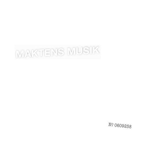 Bild och länk till artikeln Nu finns rapporten Maktens Musik att läsa.