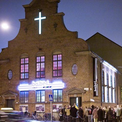 Bild och länk till artikeln Skånsk Live: Välkommen på årsstämma på Babel i Malmö den 23 mars!
